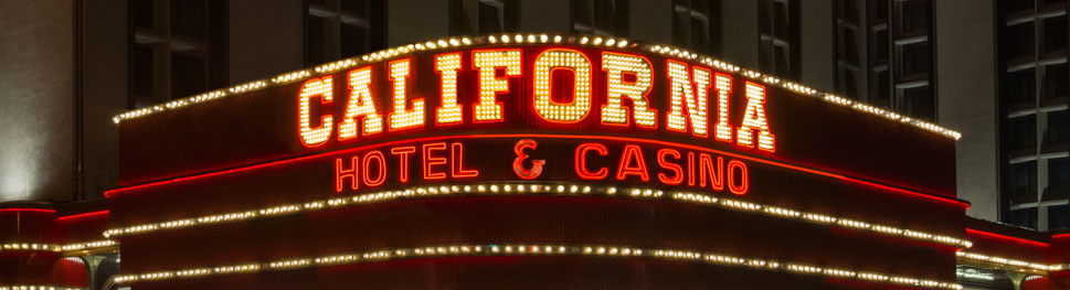 California Hotel Casino