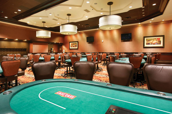 Best Poker Rooms On East Coast