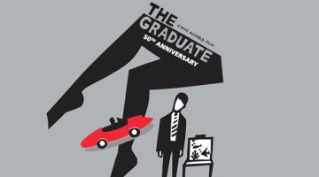 TCM® Presents the 50th Anniversary of The Graduate