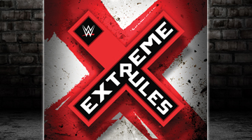 WWE Extreme Rules™ Viewing Party
