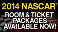 Las Vegas Nascar Packages