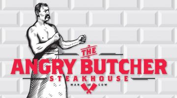 Angry Butcher June Special