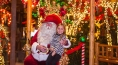 Instant Photo of Your Visit with Santa