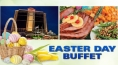 Champagne Easter Buffet and Overnight Stay