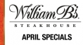 Seafood Cioppino Special at William B's
