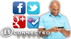 B Connected Social
