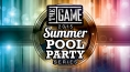 Get Your Party On! At The Summer Pool Party Series!