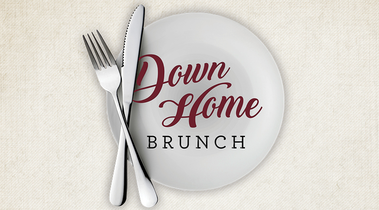 Down Home Brunch