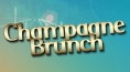 Delicious $21.99 Weekend Champagne Brunch!