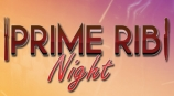 Enjoy a Prime Rib dinner for $19.99