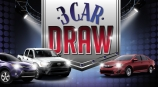 Win a Car This April!