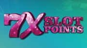 7X Slot Points