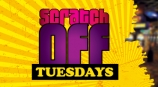 Earn Scratch Offs Every Tuesdays in August