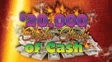 Win Your Share of $20,000 in Cash
