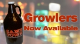 Growlers for $15