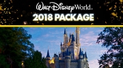 2018 Disney World Group Package
