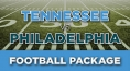 Tennessee vs Philadelphia