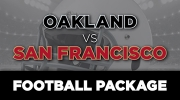 San Francisco vs Oakland