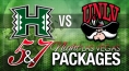 Uh vs UNLV Packages
