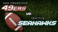 49ers VS. SEAHAWKS |  2019 VH Football Packages